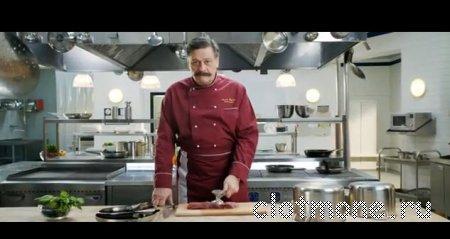 Кухня в Париже трейлер