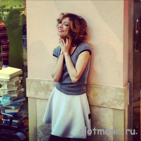 Елена Подкаминская - Вика из сериала Кухня