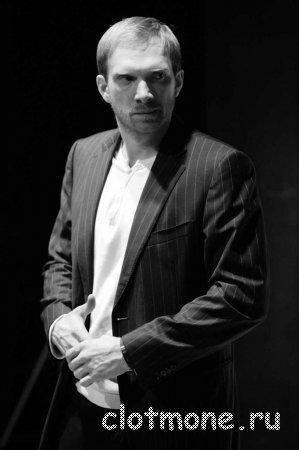 Бурковский Андрей Владимирович - Илья из Кухни