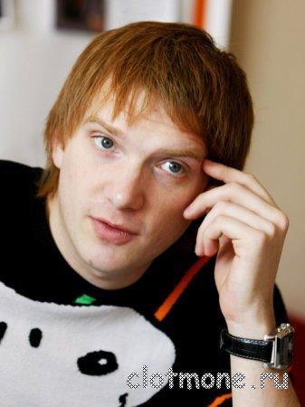 Илья из Кухни - Бурковский Андрей фото