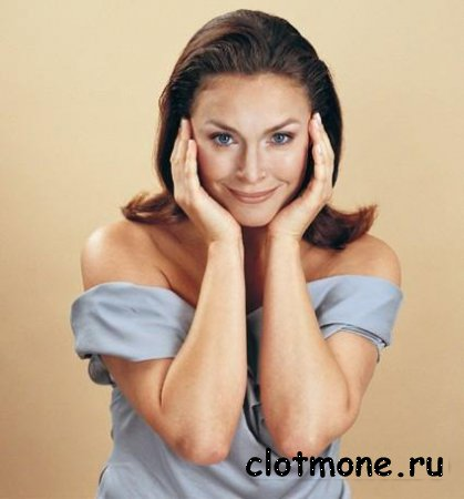 Фото Марина Могилевская, Елена Павловна из Кухни