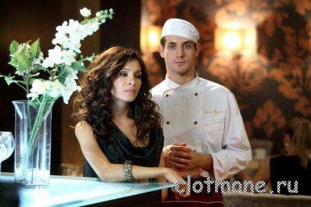 Вика и Макс из Кухни